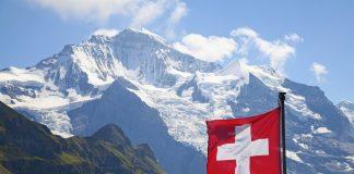 Biểu tượng của Thuỵ Sĩ (Switzerland)